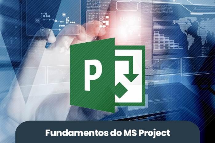 Fundamentos do MS Project