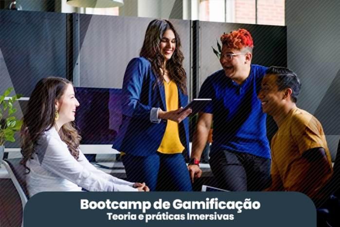 Bootcamp de Gamificação: Teoria e Práticas Imersivas