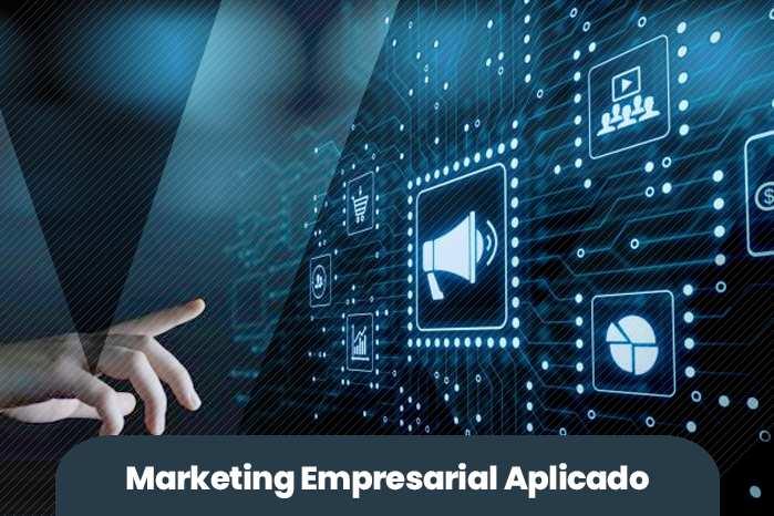 Marketing Empresarial Aplicado