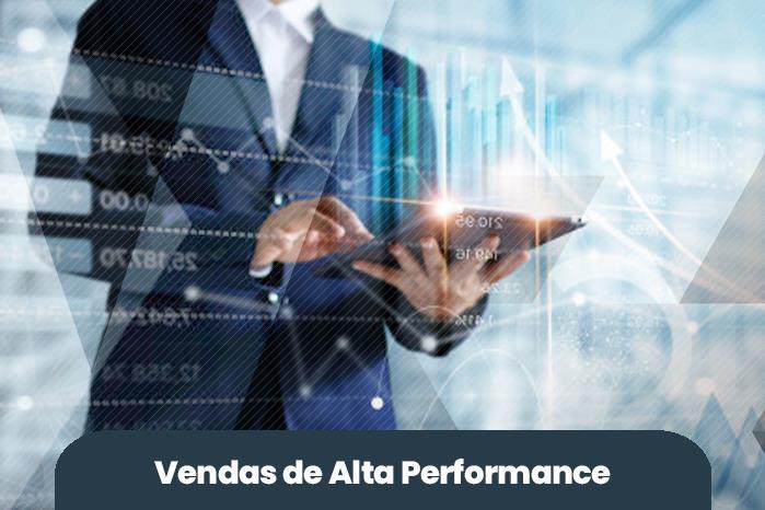 Vendas de Alta Performance